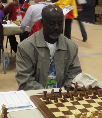 Francis Anquandah